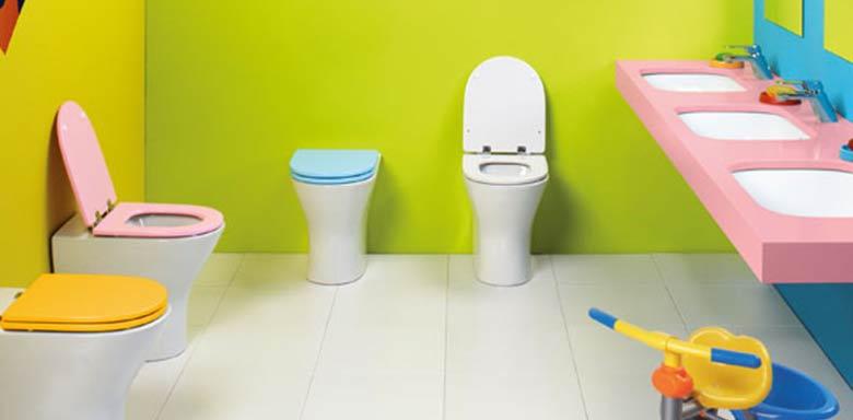 Reformas de baño y aseo en Albacete