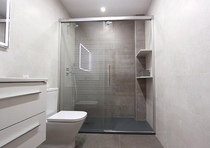 reformas tu baño en Albacete