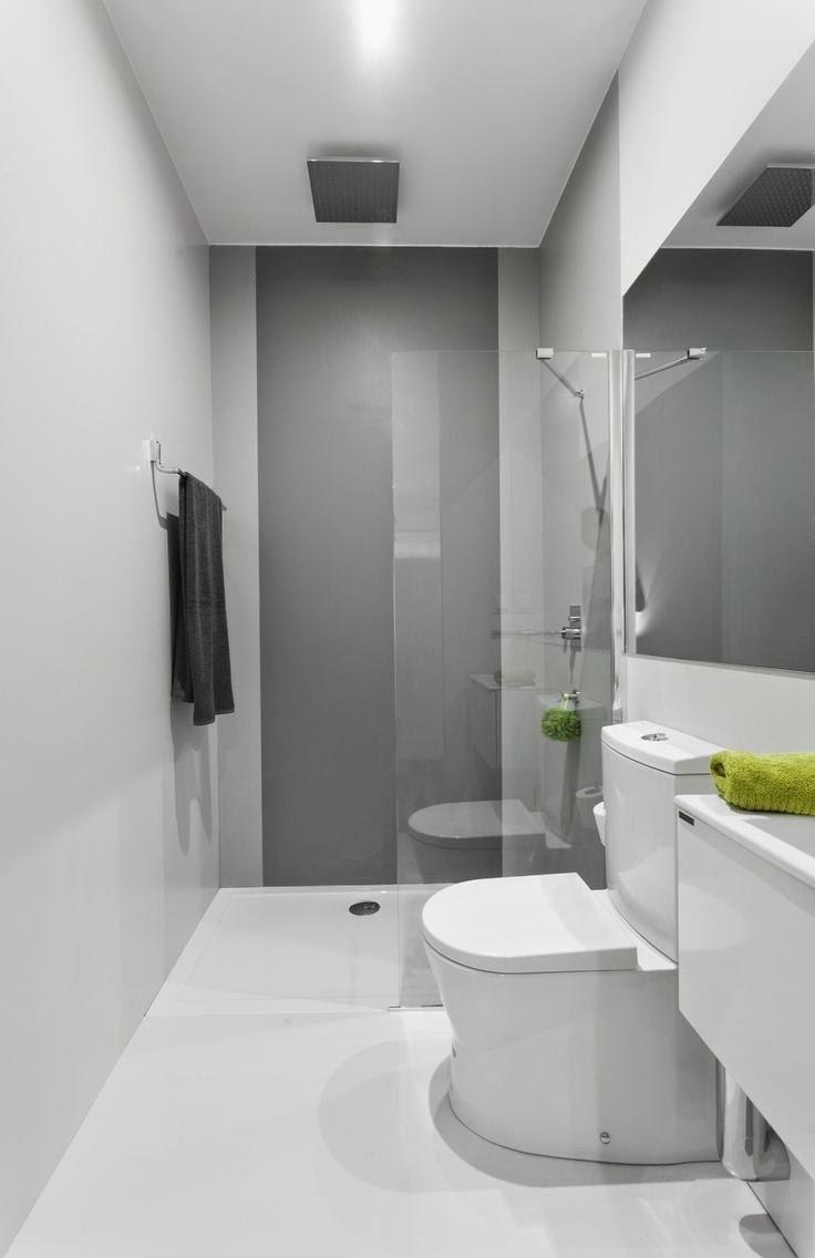 Sácale el máximo partido a tu cuarto de baño si es pequeño ...