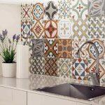 Mosaicos de azulejo en albacete | La Unión | Reformas de baños en Albacete
