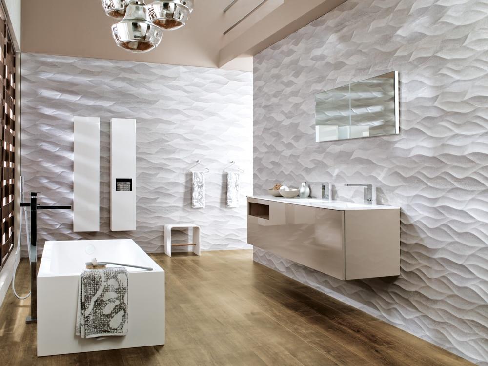 Ambientes en cuartos de baño | Reformas del hogar
