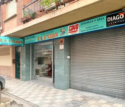 Azulejos La Unión | Reformas en Albacete | Reformas integrales