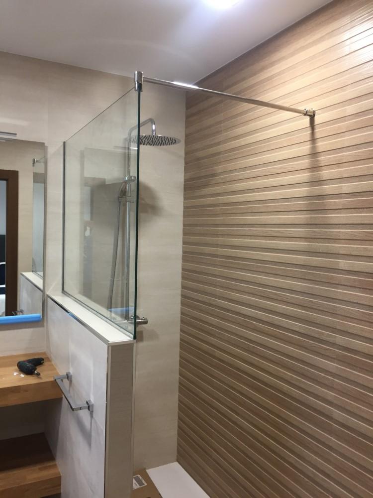 Reformas de ducha en Albacete