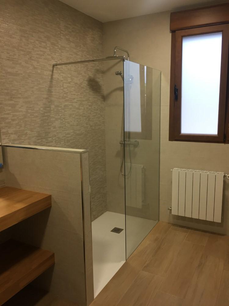 Platos de ducha en Albacete