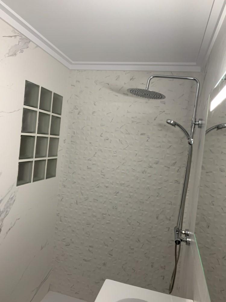 Reformas de baño en Albacete