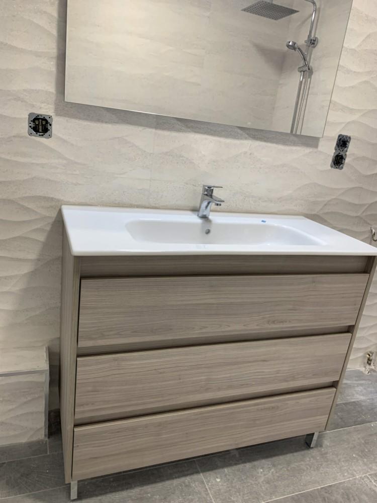 Reforma de cuartos de baño en Albacete