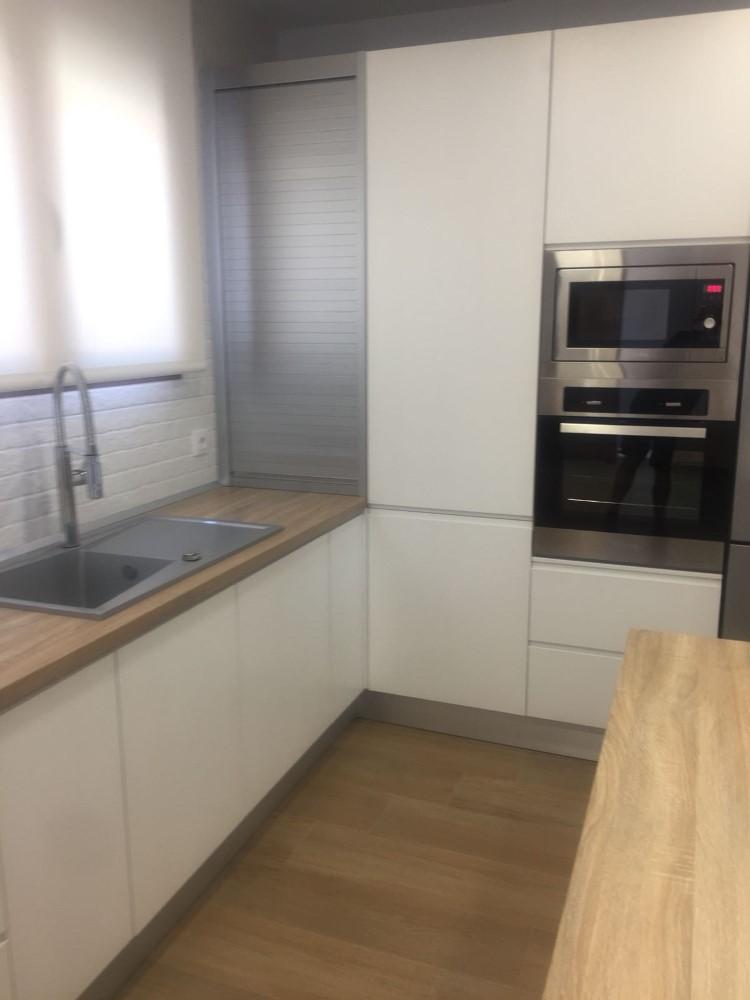 Reformas de cocinas en Albacete