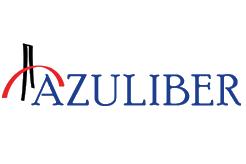 Azuliber Logo