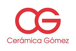 Cerámica Gómez Logo