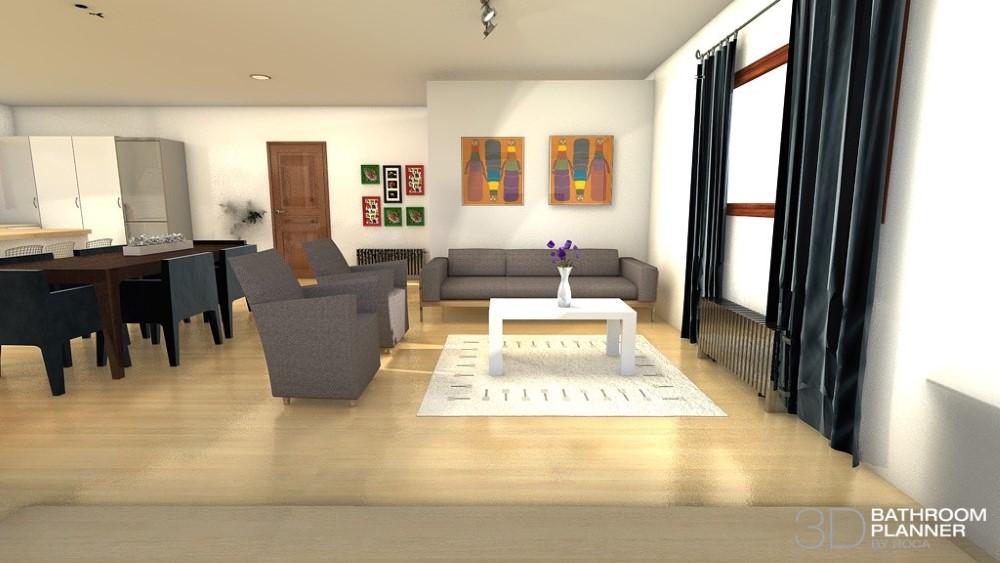 Reformas de vivienda en Albacete | 3D