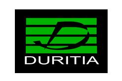 Duritia Logo